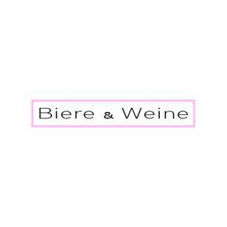 Biere & Weine